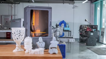 Image of eopoly Phenom 3D Printer: Review the Specs: Features