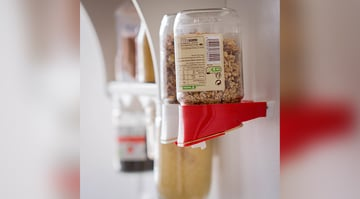 Image of Cool Things to 3D Print: Multi-Purpose Jar Dispenser