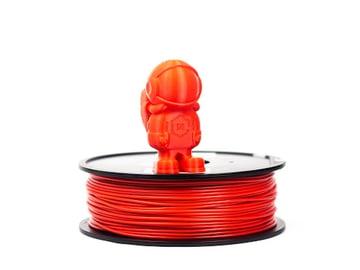 Image of Best 3D Printer Filament: MatterHackers Build Series ABS