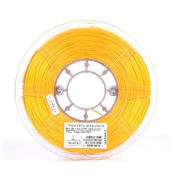 Image of Best 3D Printer Filament: eSun PETG