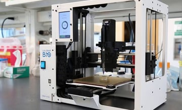 Image of 3D Printing Industry News Digest: LulzBot Bio 3D Printer