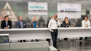 Image of 3D Printing Industry News Digest: Siemens and Materials Solutions' New Innovation Center Opens