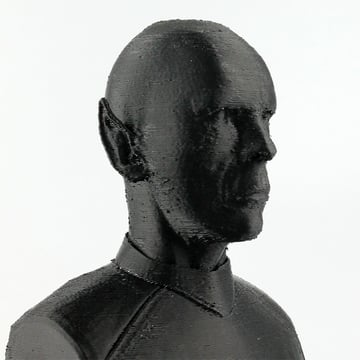 Image of: 8. Spock