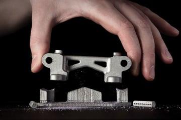 3D printing with metal is becoming ever easier to access