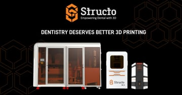 Image of 3D Printing Industry News Digest: Structo 3D Welcomes Investment