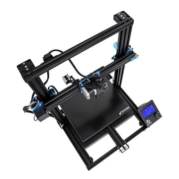 Image of Sovol SV01 3D Printer: Review the Specs: Technical Specification