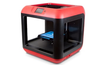 Image of Best Budget 3D Printer Priced Under $300: Flashforge Finder