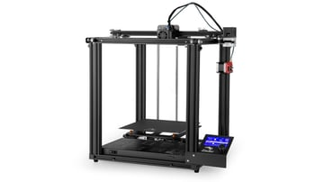 Image of Best Budget 3D Printer Priced Under $500: Ender 5 Pro