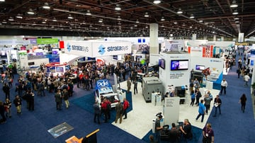 Image of 3D Printing / Additive Manufacturing Conference: Apr. 20-23, 2020 - RAPID + TCT