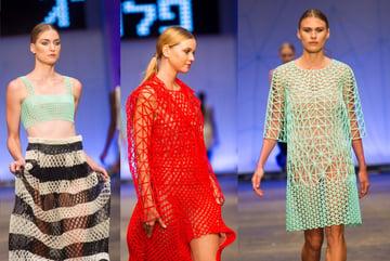 Image of: Danit Peleg: Homemade Clothes