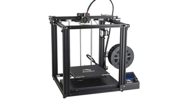 Image of Best Budget 3D Printer Priced Under $500: Creality Ender 5