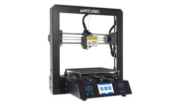 Anycubic i3 Mega 3D printer