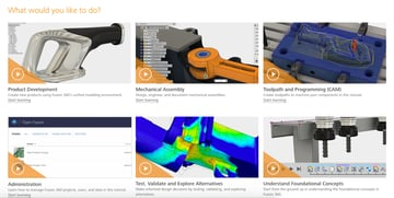 Functions of Fusion 360