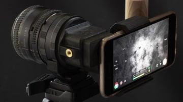 Imagem de Coisas para imprimir em 3D: Goodman AA
