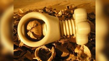Imagem de Coisas para imprimir em 3D: Quebra-nozes