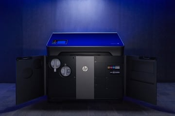 Image of 3D Printing Industry News Digest: HP Rolls Out New 3D Printing Service