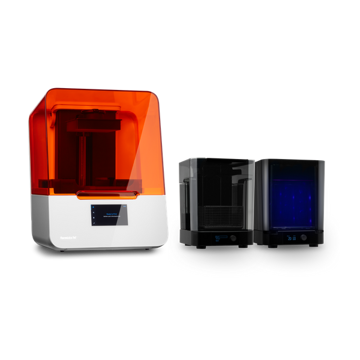 Image of Formlabs Form 3B Dental 3D Printer: Review the Specs: Tech Specs