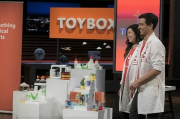 3D printing toymakers