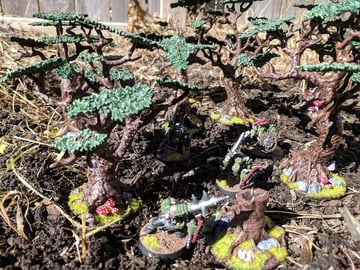 Some highly detailed 3D printable terrain