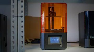 Image of Resin 3D Printer (SLA/DLP/LCD) Buyer's Guide: Creality LD-002R