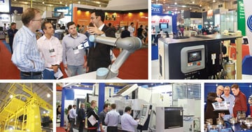 Image of 3D Printing / Additive Manufacturing Conference: May, 13-16, 2020 - Intermach & MTA Asia