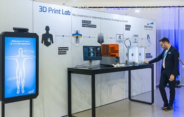 Image of 3D Printing / Additive Manufacturing Conference: May, 14-15, 2020 - Materialise World Summit