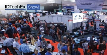 Image of 3D Printing / Additive Manufacturing Conference: May, 13-14, 2020 - IDTechEx Show