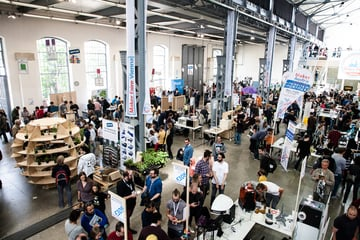 Image of 3D Printing / Additive Manufacturing Conference: May, 16-17, 2020 - Maker Faire Vienna