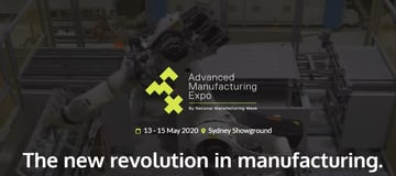 Image of 3D Printing / Additive Manufacturing Conference: May, 13-15, 2020 - Advanced Manufacturing Expo