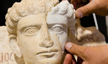 Accessible 3D printing puts archaeology in your own hands