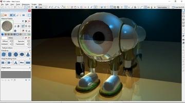 Image of Best Free CAD Software (2D/3D CAD Programs): 3D Crafter