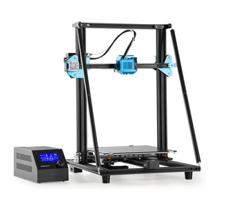 Image of Creality CR-10 V2 3D Printer - Review the Specs: Technical Specification