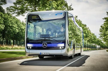 Image of 3D Printing Industry News Digest: Daimler AG Partners with Sintratec to 3D Print Bus Parts