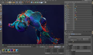 best 3d animation software for pc free download