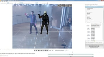 Image of 24 Best 3D Animation Software Tools (Some are Free): iPi Soft
