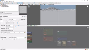 Image of 24 Best 3D Animation Software Tools (Some are Free): Terragen