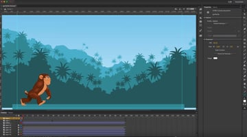 Image of 24 Best 3D Animation Software Tools (Some are Free): Animate CC
