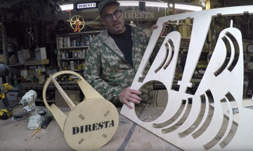 The Diresta Stool
