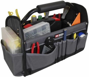 A very handy toolbox, indeed