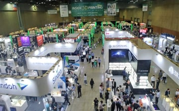 Image of 3D Printing / Additive Manufacturing Conference: June 24-26, 2020 - Inside 3D Printing Seoul
