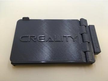 Imagen de Mejoras para la Creality Ender 5 que no te puedes perder: Cubierta para pantalla LCD