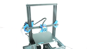 Image of Tronxy XY-2 Pro 3D Printer: Review the Specs: Features