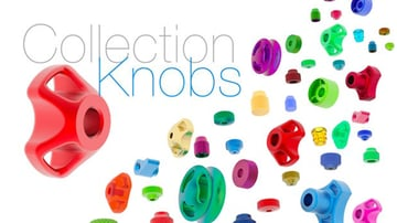 Image of Cool Things to 3D Print: Knobs