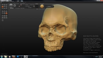 Image of Free 3D Modeling Software for Beginners: Sculptris