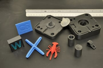 Image of 3D Printing Industry News Digest: Albright Silicone Gets into Additive Manufacturing