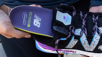 Image of 3D Printing Industry News Digest: HP and Superfeet 3D Print Custom Insoles for New Balance
