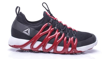 Reebok's Liquid Speed shoes