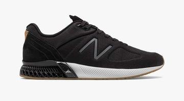 The New Balance 990 Sport
