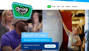 Image of 3D Printing / Additive Manufacturing Conference: Mar. 19-21, 2020 - Spring CUE 2020