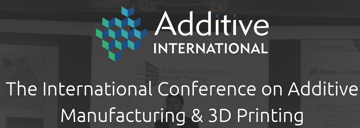 Image of 3D Printing / Additive Manufacturing Conference: July 15-16, 2020 - Additive International